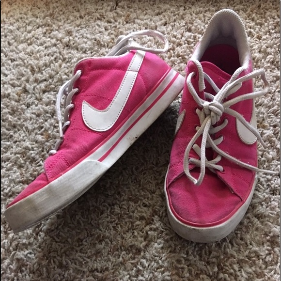 good selling factory authentic cheap prices Nike Wmns Sweet Classic Canvas sz 7.5